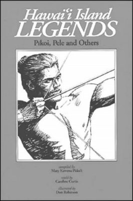 http://www.amazon.com/Hawaii-Island-Legends-Pikoi-Others/